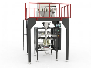 Linear Weighing System Packaging Machine