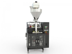 Screw System Packaging Machine